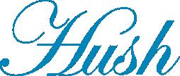 Hush Esthetics Logo
