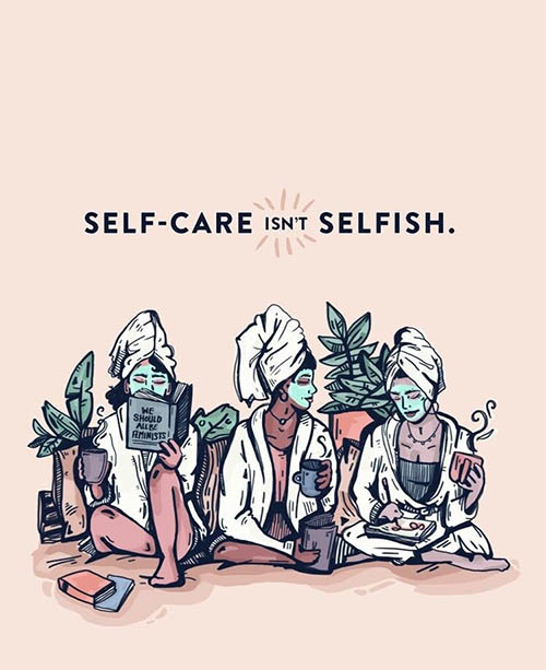 Self Care - May Special